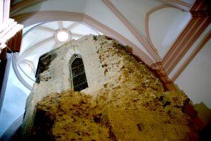 Església Sant Jaume Tivissa