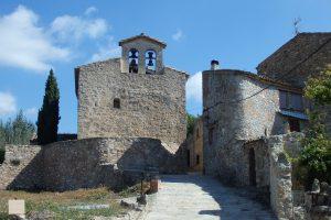 Església romànica Llaberia