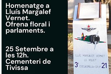 cartell homenatge recreació històrica - web turisme