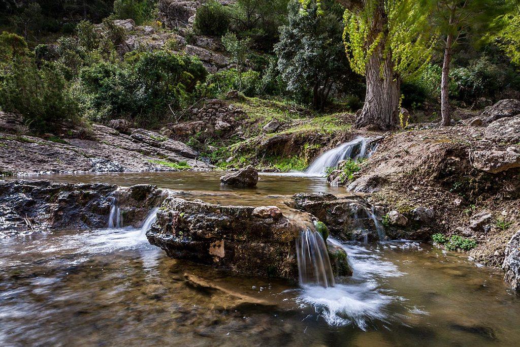 Espais naturals Tivissa