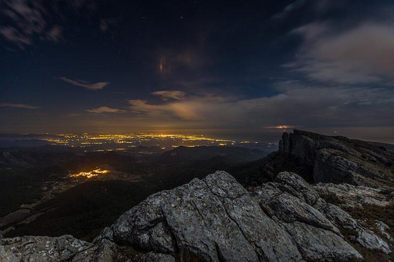La Miranda | Serra de Llaberia