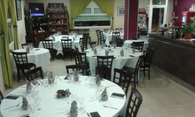 Restaurant Missamaroi | Tivissa