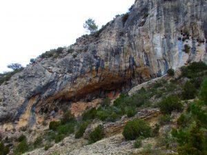 La Llena | Sender Tivissa