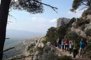 Coll de Maula | Senderisme Tivissa