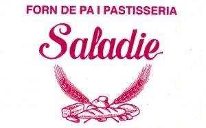 Forn de pa i pastisseria Saladié