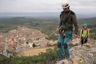 Via ferrada Tivissa | Tormo de la Margarida