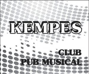 Kempes Bar Musical