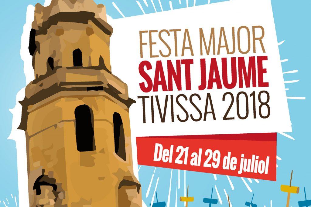 Programa Sant Jaume Tivissa18