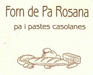 Forn de Pa Rosana