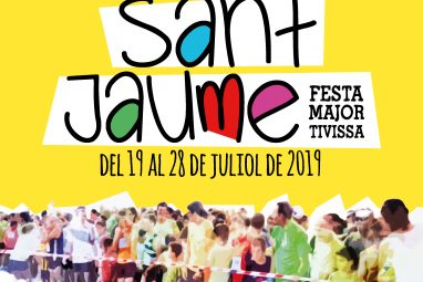 Sant Jaume 2019_Portada