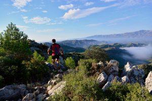 Muntanyes Tivissa