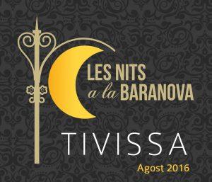 Les Nits a la Baranova