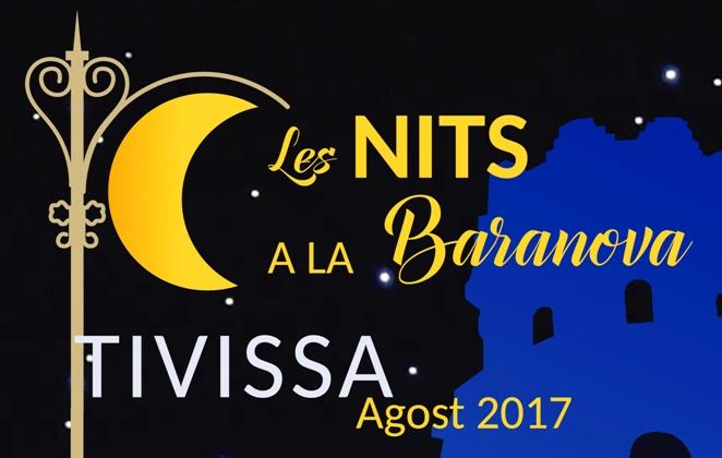 Las Noches en la Baranova